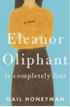"Alt=""eleanor oliphant is completely fine"""